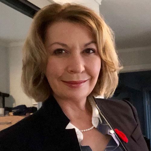 Laura Kell